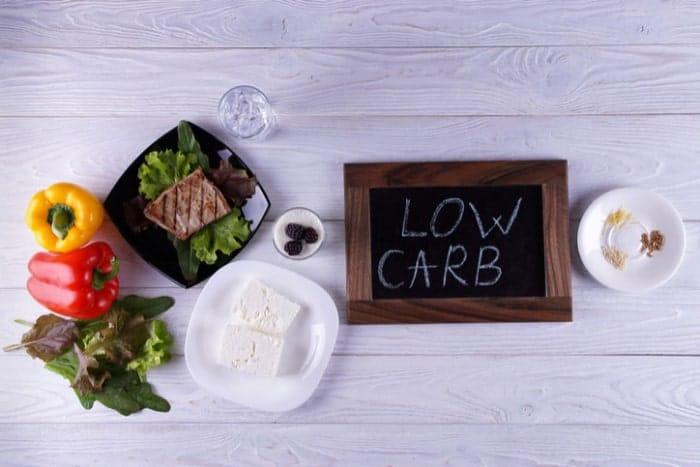 thực đơn atkins diet