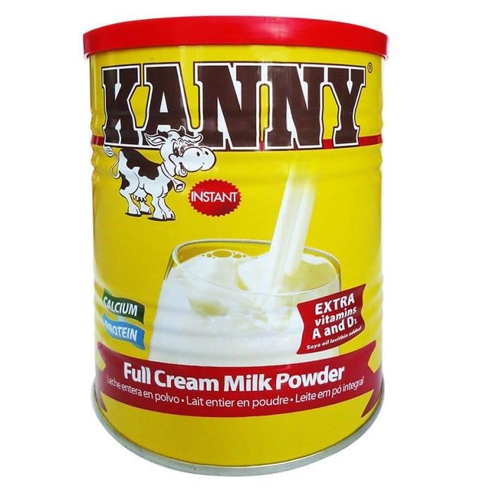 sữa bột tăng cân cho người lớn