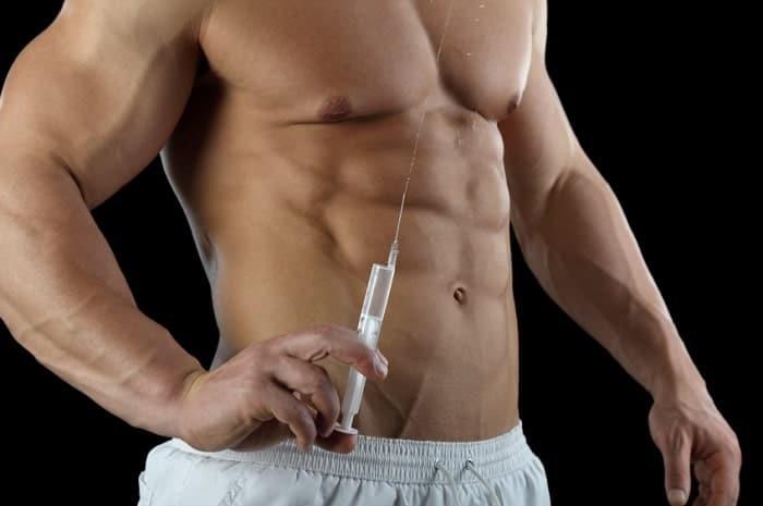 thuốc tăng cơ bắp cho người tập thể hình