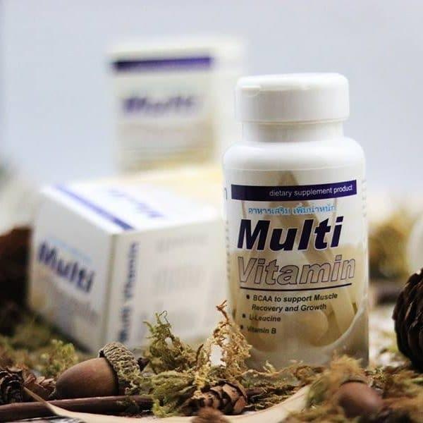 thuốc tăng cân multi vitamin