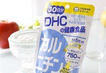 thuốc giảm cân night diet của nhật review