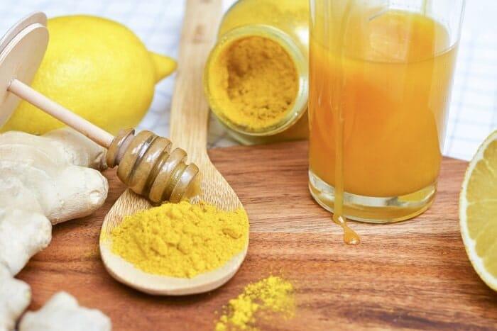 uống mật ong có béo không
