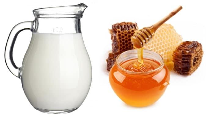uống mật ong vào buổi sáng có tăng cân không