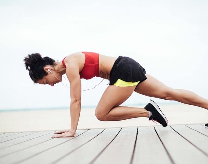 Đừng bỏ qua HIIT Cardio nếu bạn đang tìm cách, bí quyết giảm cân thành công không tăng lại.