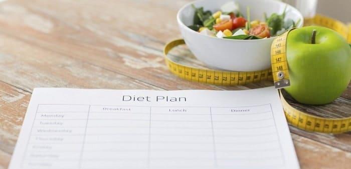 bí quyết giảm cân hiệu quả