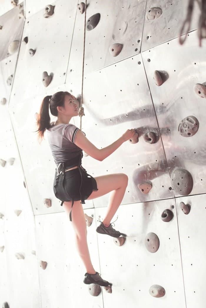 cách tập thể dục giảm cân nhanh nhất