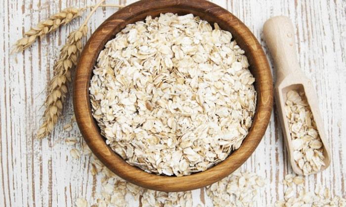 Yến mạch là đáp án cho bữa sáng ăn gì để tăng chiều cao