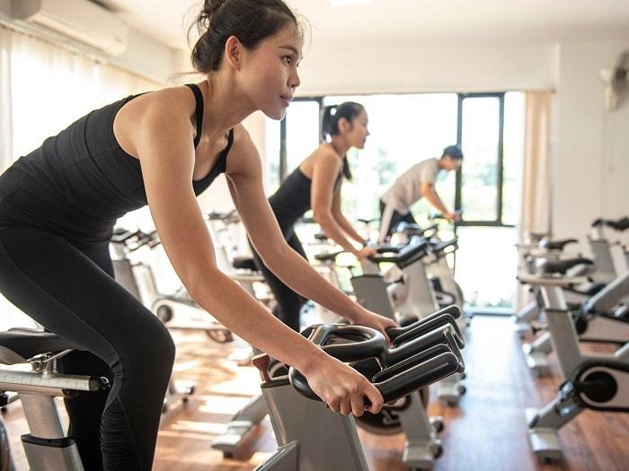 Tập Gym giảm cân hiệu quả