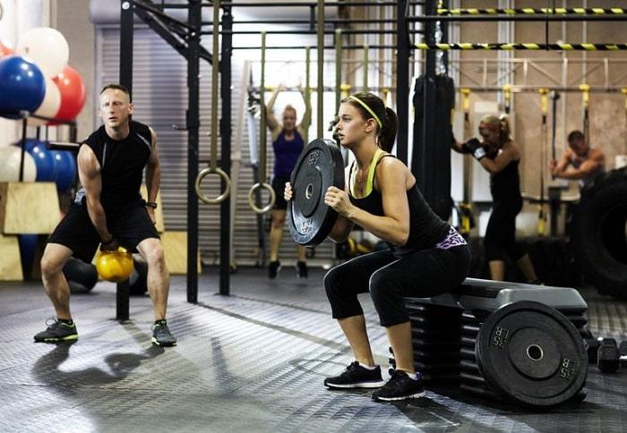 Tập cardio cách giảm cân hiệu quả