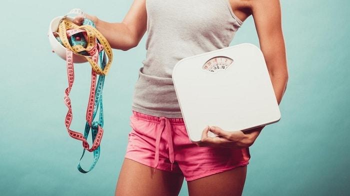 Cách giảm cân hiệu quả nhất