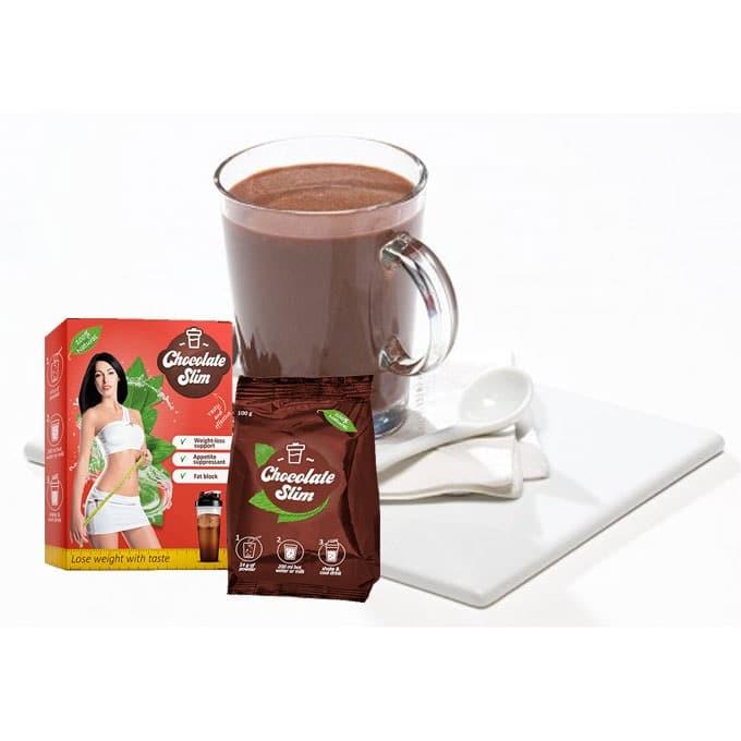 chocolate slim review