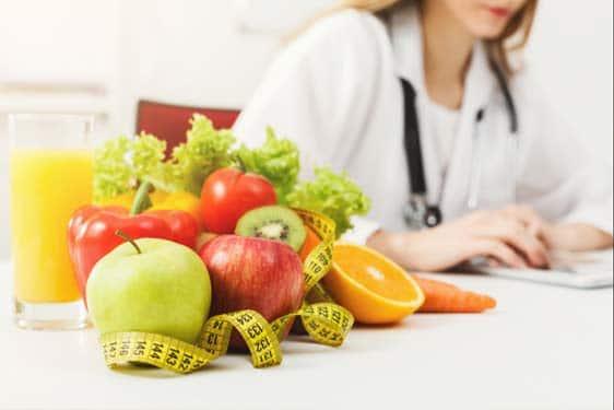 giảm cân hiệu quả bằng trái cây