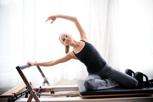 cách tập pilates