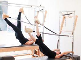 pilates là gì