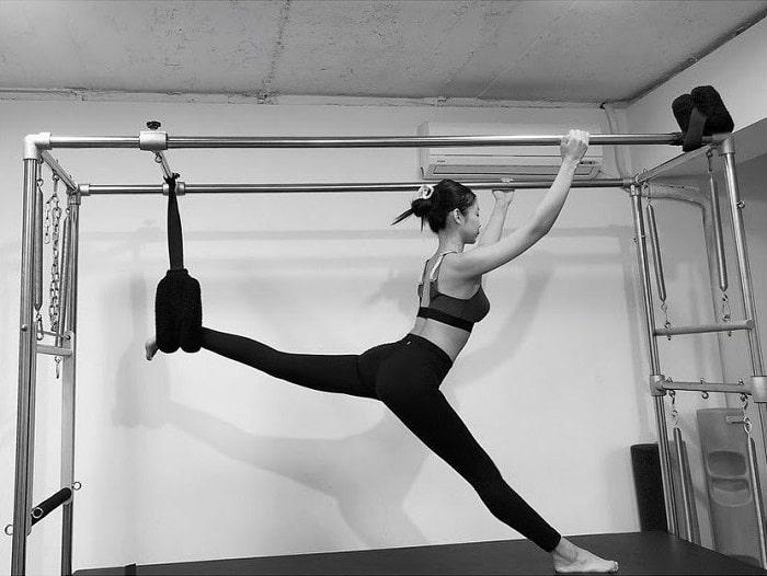 tập pilates là gì