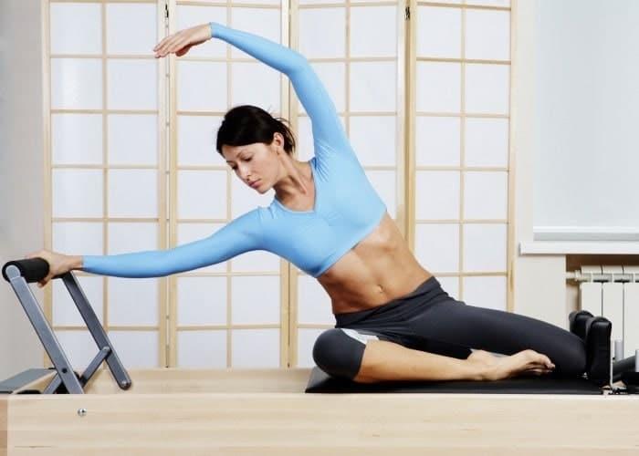 yoga pilates là gì