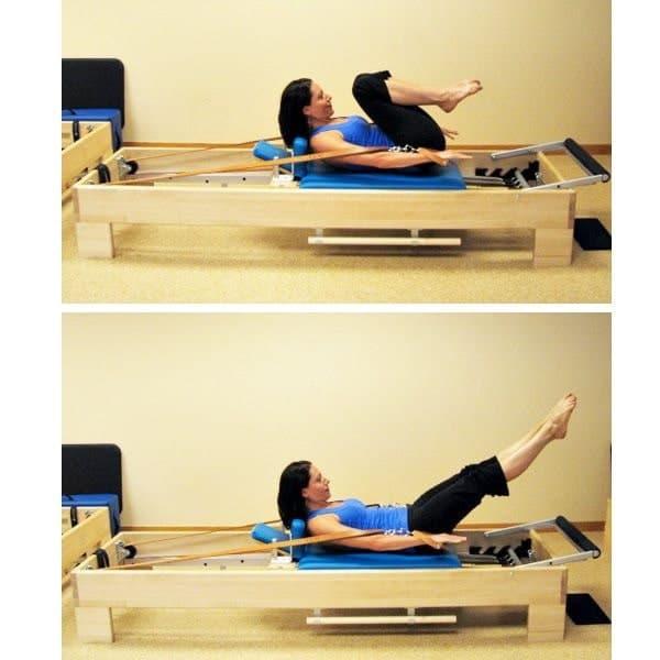 tập pilates có tác dụng gì