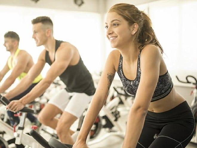 Tập Cardio quá sức cũng là nguyên nhân thường gặp.