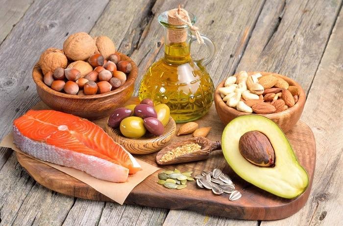 Chất béo tốt mà bạn không nên loại bỏ đối với chế độ ăn kiêng.