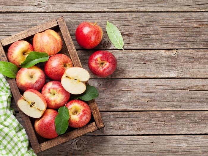 thực đơn giảm cân với trái cây