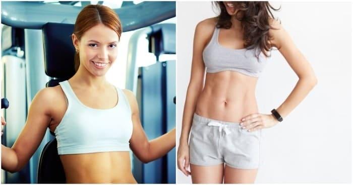 giảm 2kg trong 1 ngày