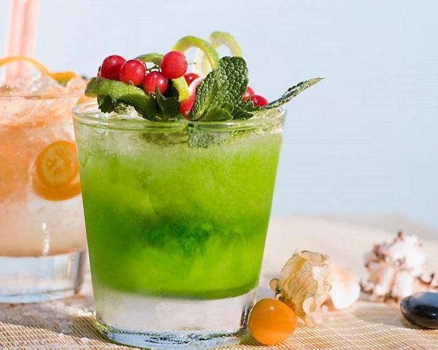 Nước ép cóc có tác dụng giảm cân cực tốt nếu bạn uống đúng liều lượng và đúng thời gian