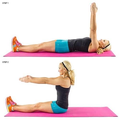 tập pilates