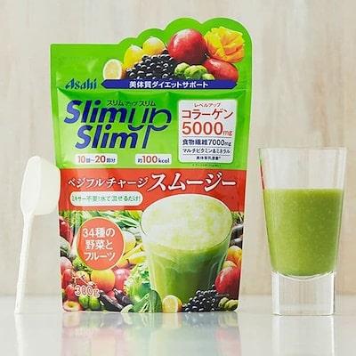bột giảm cân slim up slim review
