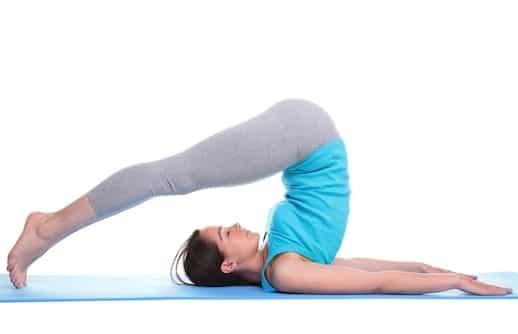 tập pilates tại nhà