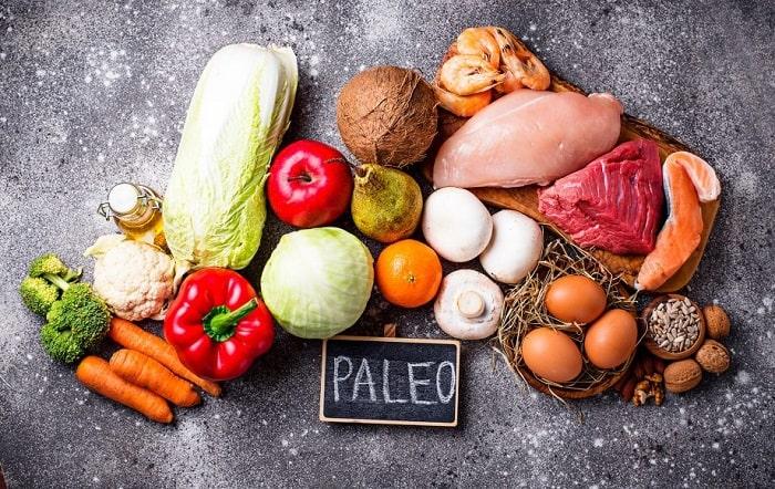 Chế độ ăn kiêng mà bạn có thể ăn thoải mái thịt.