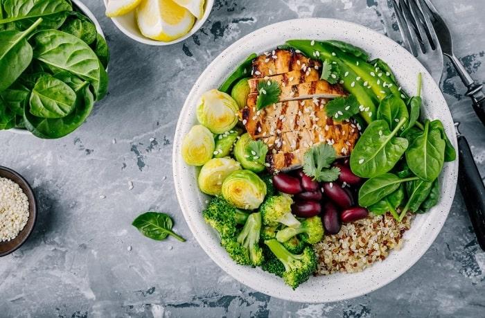 Paleo Diet đòi hỏi phải tốn kém nhiều thời gian.