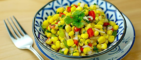 salad gà giảm cân