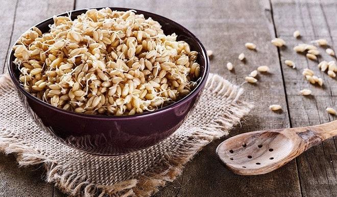thực phẩm giàu kẽm và vitamin b