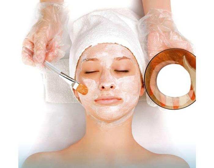 Cách chăm sóc da mặt trắng mịn màng từ nguyên liệu tự nhiên