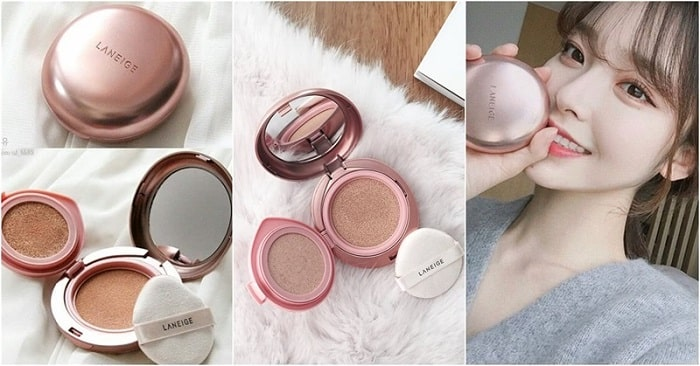 cushion laneige layering cover