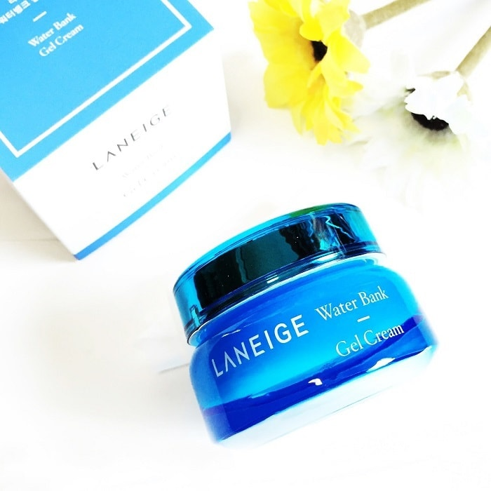 laneige water bank gel cream