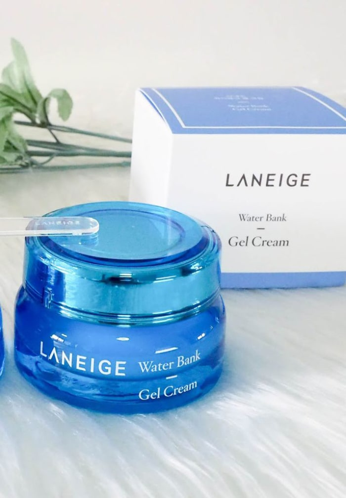 Kem dưỡng da Laneige Water Bank Gel Cream
