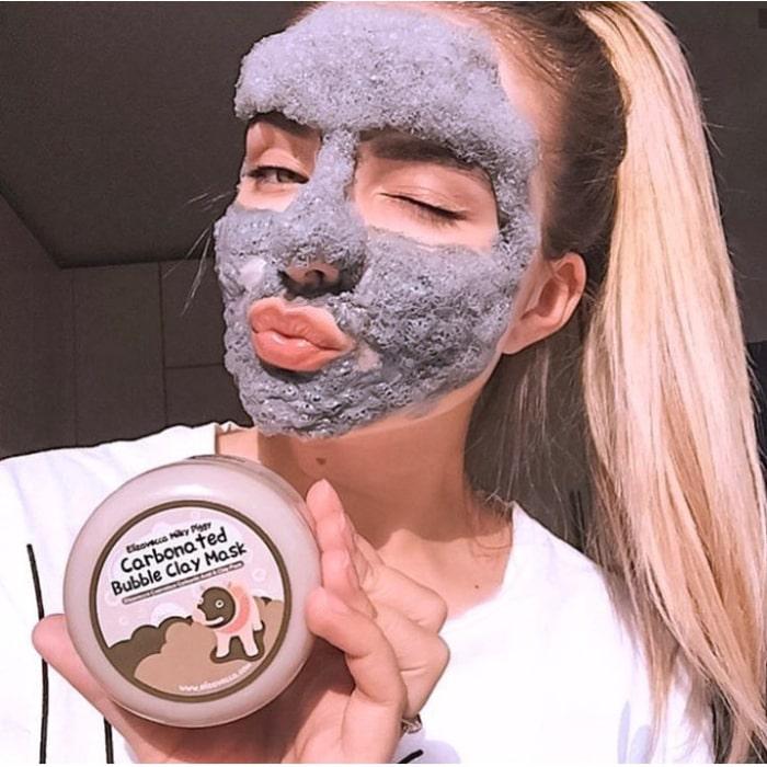mặt nạ thải độccó tác dụng gì
