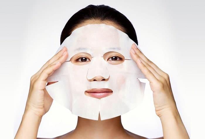 cáchđắp mặt nạ giấy hiệu quả