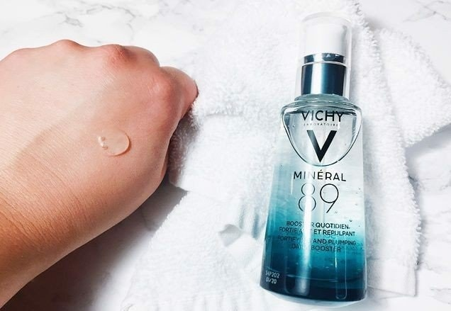serum vichy 89 50ml