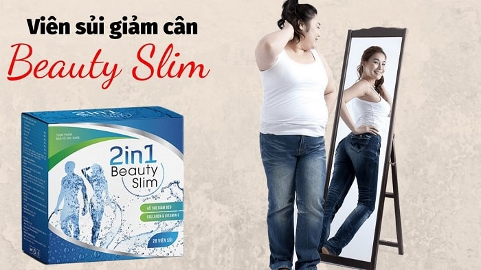 beauty slim 2in1