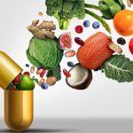 viên uống vitamin tổng hợp