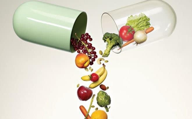 vitamin tổng hợp là gì
