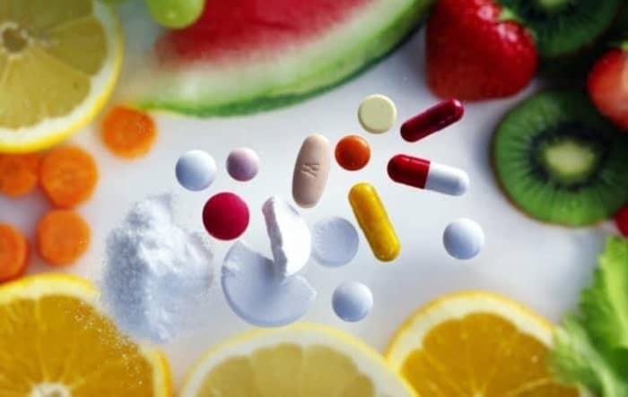 uống vitamin tổng hợp vào lúc nào