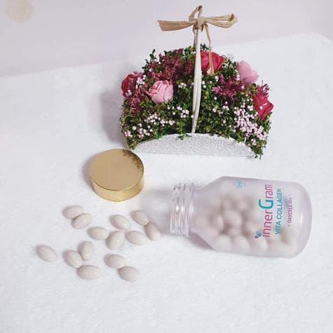 viên uống cấp nước inner gram