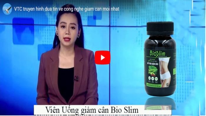 VTC đưa tin về công nghệ giảm cân mới nhất