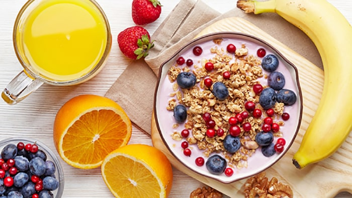 cách làmbột ngũ cốc giảm cânsiêu tốc