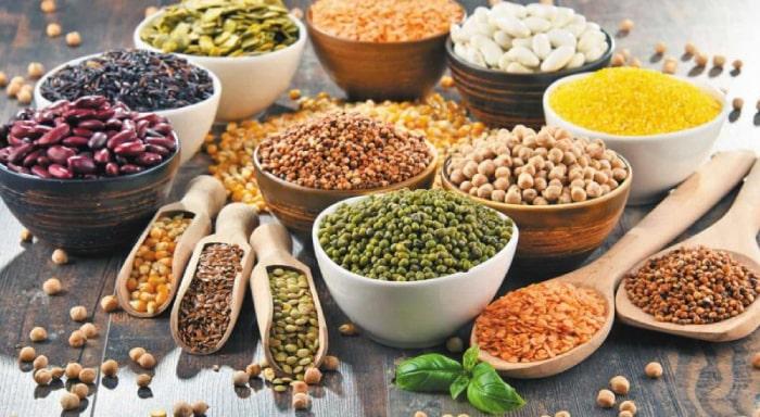 bột ngũ cốc giảm câncó tốt không