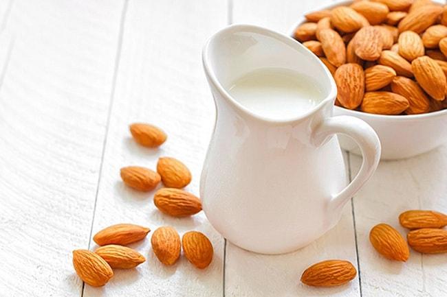 uốngsữa hạt giảm cân
