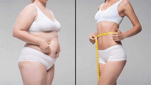 động lực giảm cân